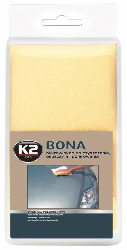Chiffons de nettoyage automobile K2 L430 5906534004499