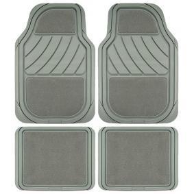 Conjunto de tapete de chão Tamanho: 35.5x45, 66x45 TS3328PS