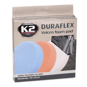 K2 Aufsatz, Poliermaschine L614