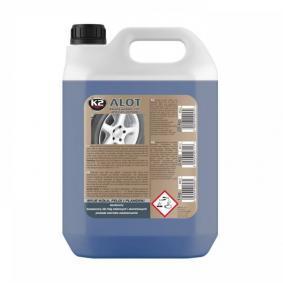 K2 Καθαριστικό ελαστικών M121