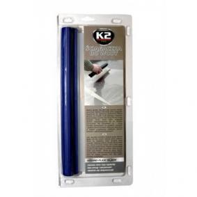 K2 Spazzola per pulire i cristalli auto M400