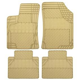 Padlószőnyeg készlet Méret: 75.5x54.5, 45x50 AH005B