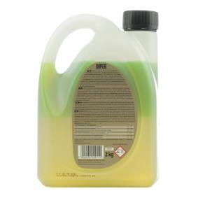 Waschreiniger und Außenpflege K2 M804 für Auto (Flasche, Inhalt: 2l)