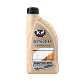 K2 Detergente industriale M809