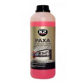 Waschreiniger und Außenpflege K2 M820 für Auto (Inhalt: 1l)