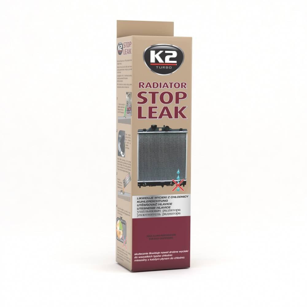 Kühlerdichtstoff K2 T230 Bewertung