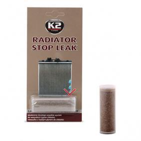 Уплътнителна маса за радиатора
