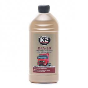 K2 Dodatek do paliwa T300