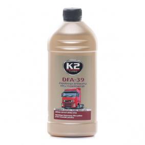 K2 Aditivo de combustível T300