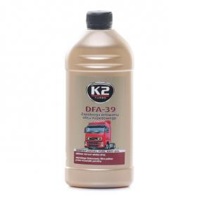 K2 Bränsletillsats T300