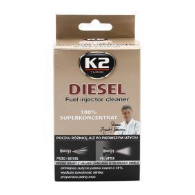 K2 Aditiv combustibil T312