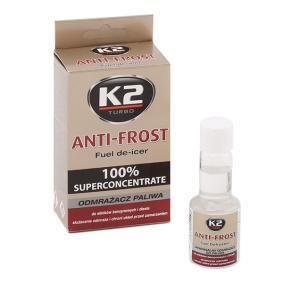 K2 Aditiva do paliva T313