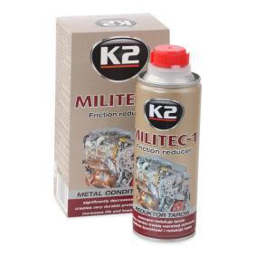 K2 добавка за маслото на двигателя T380
