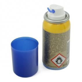 Aditivos de aceite de motor K2 T381 para auto (Contenido: 50ml)