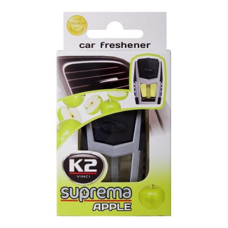 K2 Lemon V103 Luftrenare