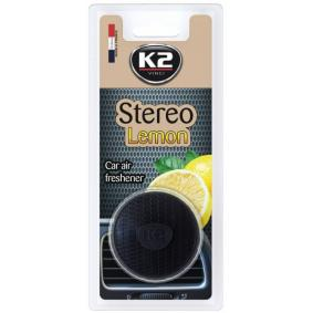 K2 Air freshener V158