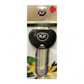 Allzweckreiniger K2 V254 für Auto (Beutel, Inhalt: 5ml)
