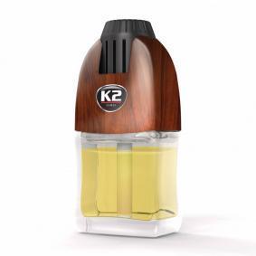 Innenraum-Auto-Reiniger und Pflegeprodukte K2 V302 für Auto (Flasche)