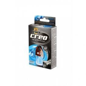 Autoinnenreiniger und Pflegeprodukte K2 V326 für Auto (Flasche, Inhalt: 8ml)