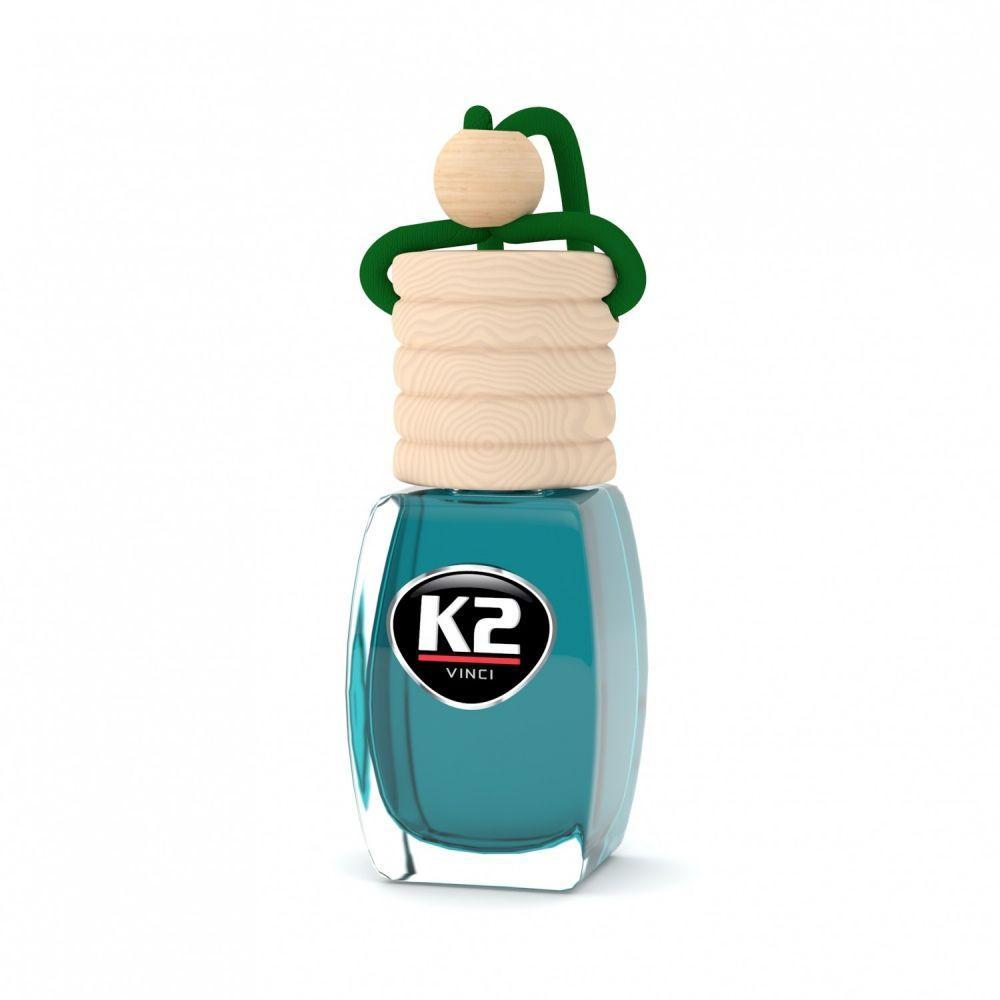 Lufterfrischer K2 V403 Bewertung