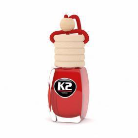 K2 STRAWBERRY V450 Lufterfrischer