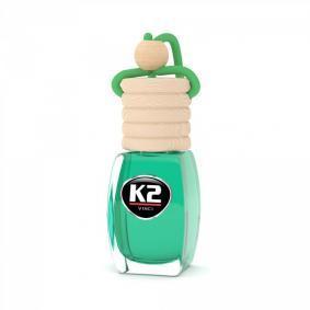 K2 GREEN APPLE V451 Lufterfrischer