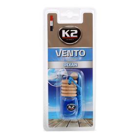 K2 Luchtverfrisser V454