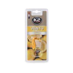 K2 V455 Erfahrung