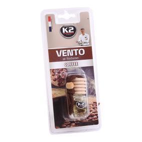 K2 COFFEE V458 Lufterfrischer