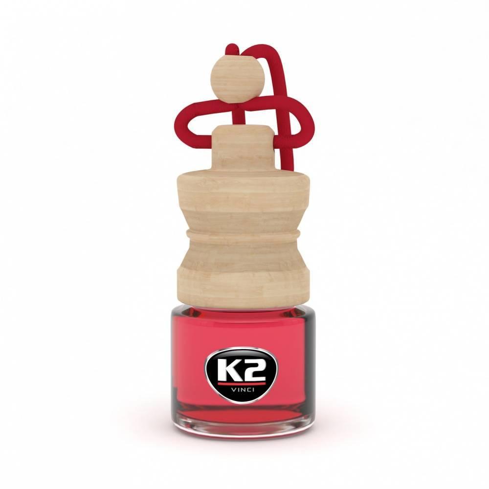 K2 STRAWBERRY  V490 Lufterfrischer