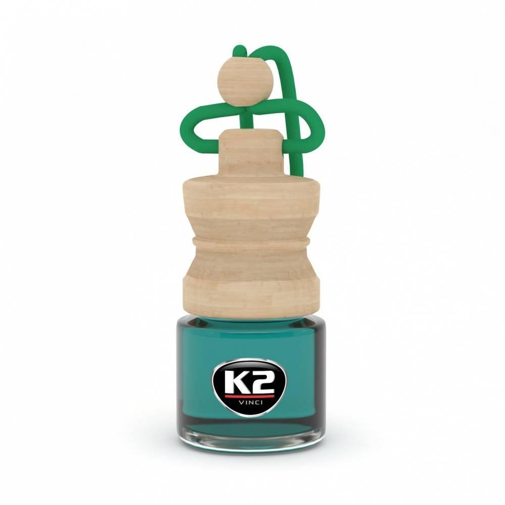 K2 GREEN TEA V492 Deodorant
