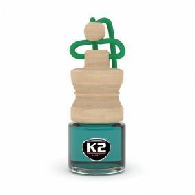Autoinnenreiniger und Pflegeprodukte K2 V492 für Auto (Flasche, Inhalt: 8ml)