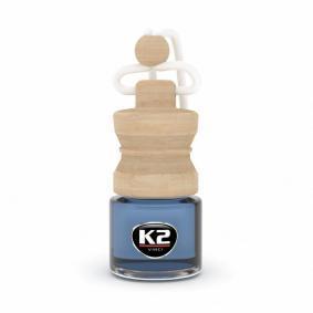 Autoinnenreiniger und Pflegeprodukte K2 V493 für Auto (Flasche, Inhalt: 4ml)