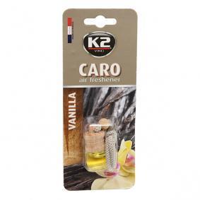 Autoinnenreiniger und Pflegeprodukte K2 V497 für Auto (Flasche, Inhalt: 4ml)