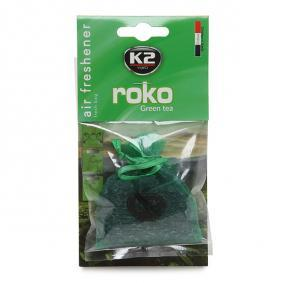 Interior car cleaners & care products K2 V822 for car (Bag)