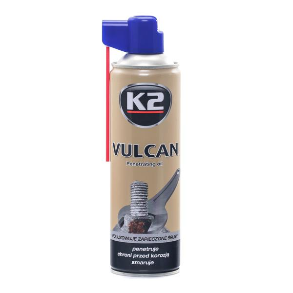 Penetrating oil K2 W115 expert knowledge