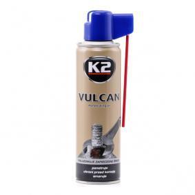 K2 Spray ze smarem W117