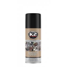 Kontaktspray K2 W125 für Auto (Inhalt: 400ml)