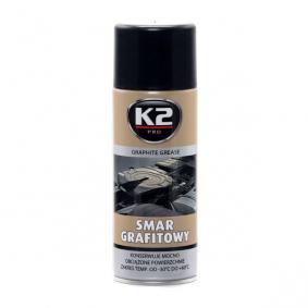 K2 Spray ze smarem W130