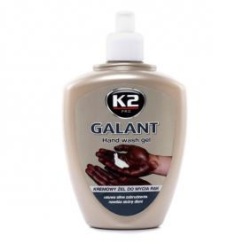 K2 Hand Cleaners W511