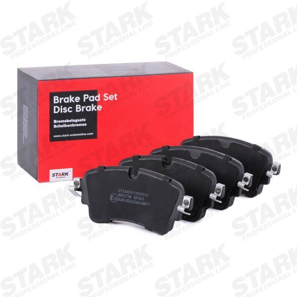 Disk Pads STARK SKBP-0011813 expert knowledge