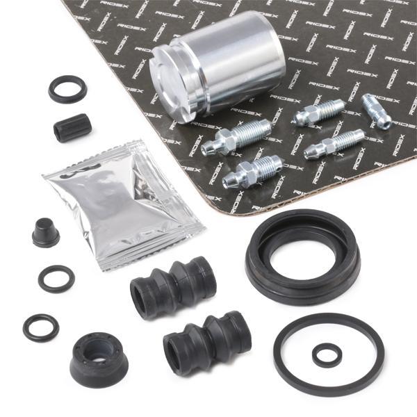 Brake Caliper Rebuild Kit RIDEX 405R0095 4059191609390