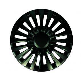Protecţii jante Unitate de calitate: set, negru A1122042B14
