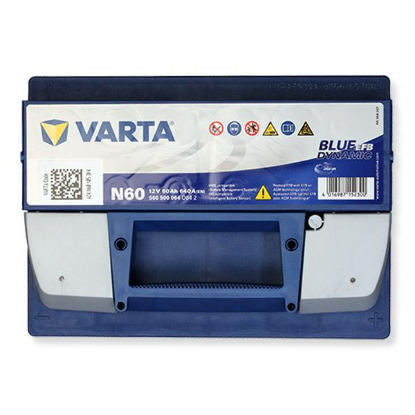 VARTA Art. Nr 560500064 günstig