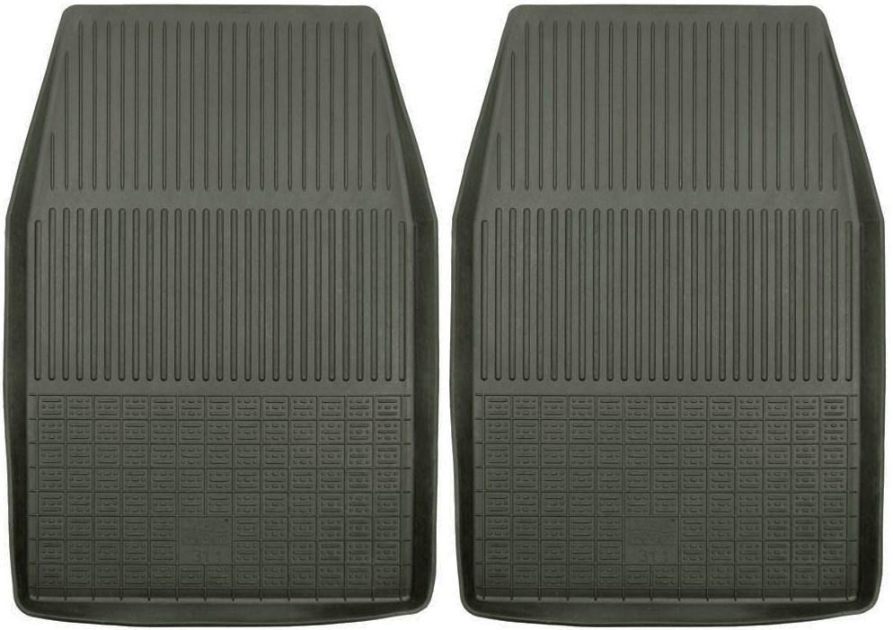 Autofußmatten POLGUM 310C Bewertung