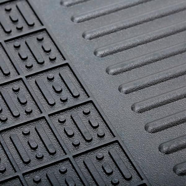 Conjunto de tapete de chão POLGUM 310C 5907584329112