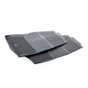 Zestaw dywaników podłogowych Rozmiar: 71.5x47 310C