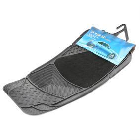 Fußmattensatz Größe: 71x45.5, 44x133 CR101C