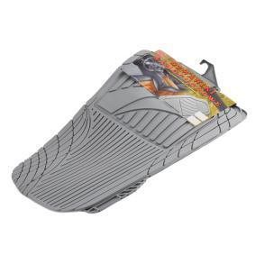 POLGUM Fußmattensatz AH007PS