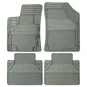 Ensemble de tapis de sol Taille: 45x50, 75.5x54.5 AH005S